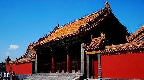 沈阳故宫博物院第六讲讲座信息预告