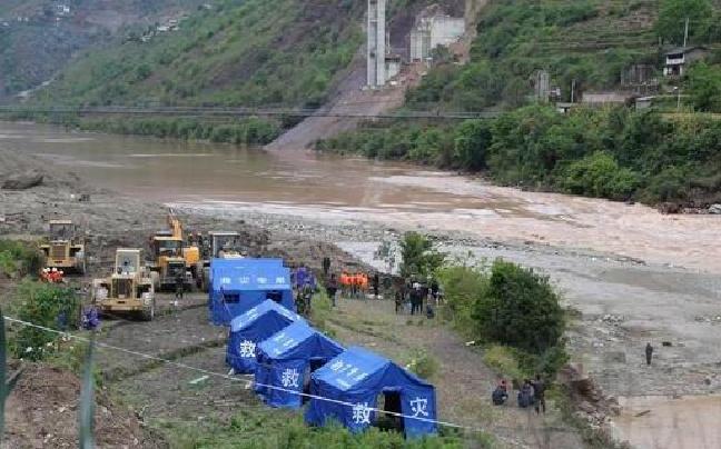 民政部:持续暴雨灾害 共1.37亿人次受灾