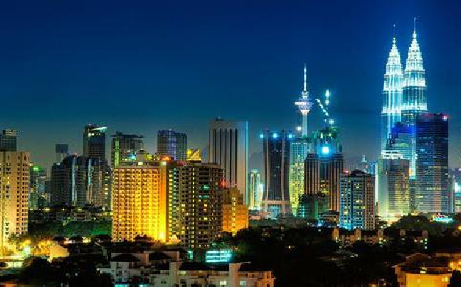 中国电建在马来西亚设立区域总部