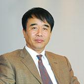 山西房地产商会会长、山西智诚房地产开发有限公司董事长郭尚文