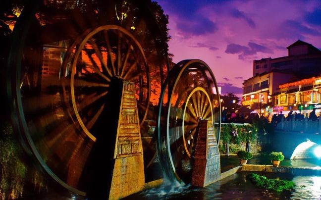 云南旅游推介会在印度举办