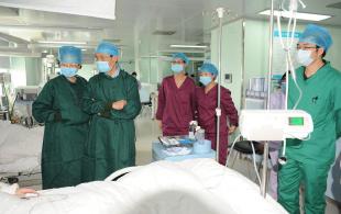 全病程动态监控体系提供呼吸疾病治疗依据