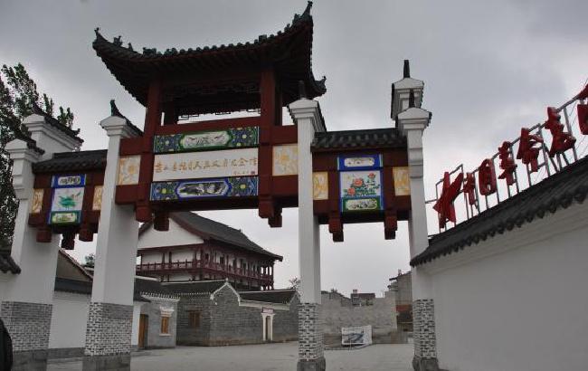 明光市嘉山抗日民主政府紀念館批準為國家AAA級景區