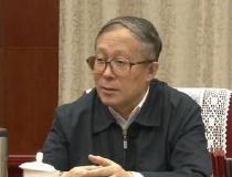 李鸿忠王东峰会见审计署审计长刘家义