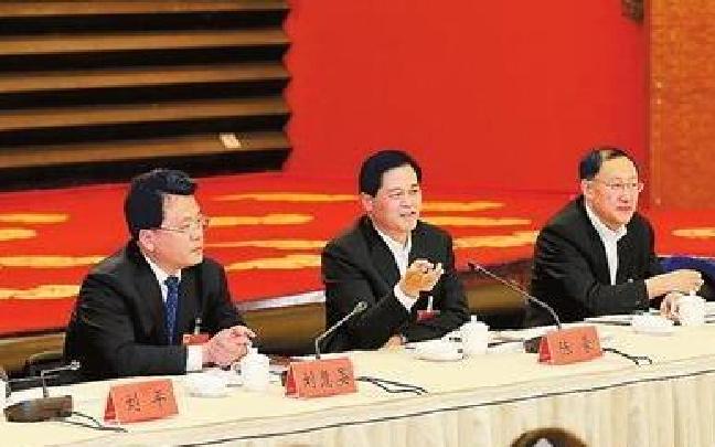 陈豪:作风转在前经济发展就能走在前