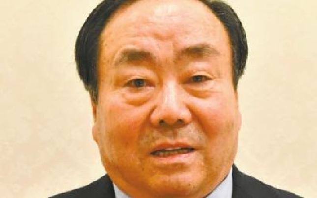 积极发展社区经济——访河南省人大代表周遂德