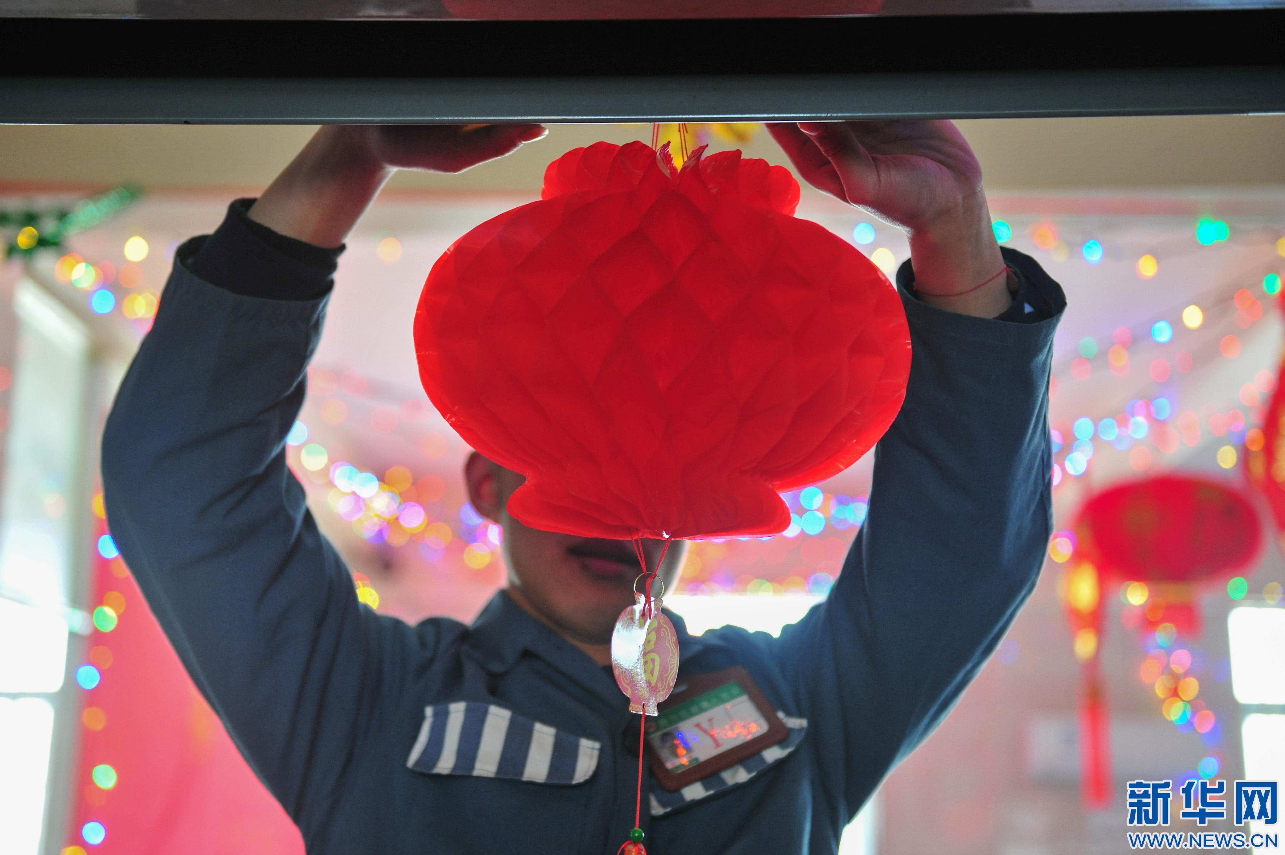 安徽潜川:高墙里的新年