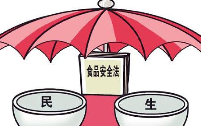 楚雄州开展春节前食品安全联合执法检查