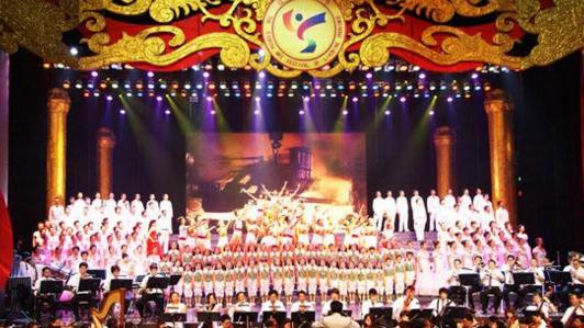元宵节期间去辽宁大剧院免费体验非遗活动