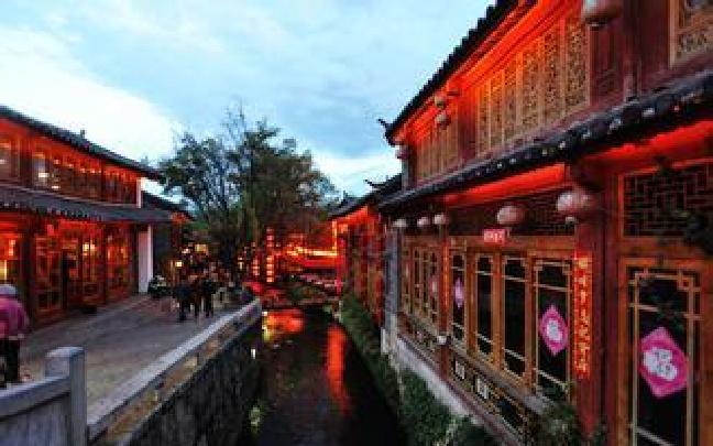丽江市旅发委提醒游客及时投诉