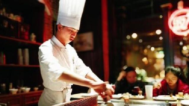 """辽宁今年将重点整治餐饮业""""最后一公里""""提升餐饮业质量"""