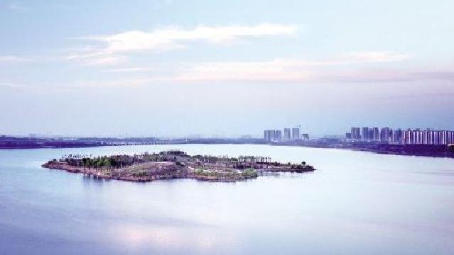 沈阳:于洪拟建丁香湖生态湿地及生态公园