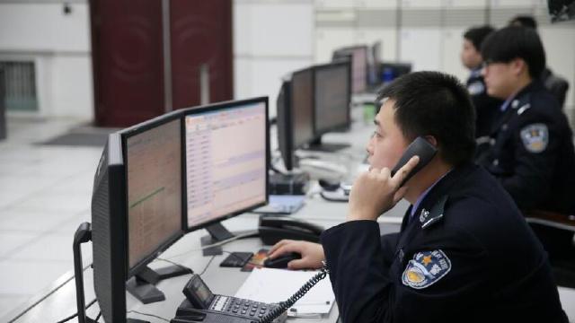 """辽宁朝阳市搭建公安""""互联网+""""平台 600项警务服务实现网上办"""