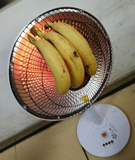 盘点吃货们的另类炊具 没有什么能够阻挡吃货对美食的向往!