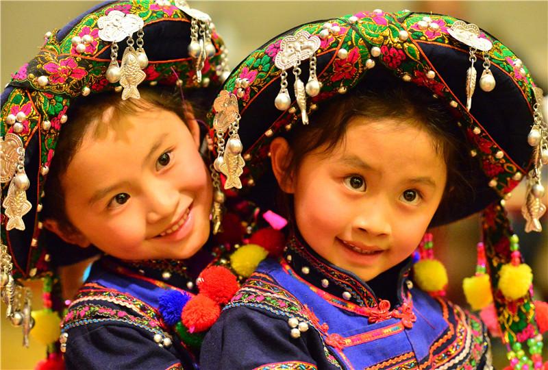 """第十三届中国墨江国际双胞胎节暨哈尼太阳节将于""""五一""""期间举行"""