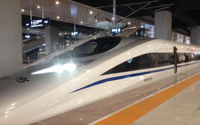 云南高铁旅游日益升温 带来旅游新机遇