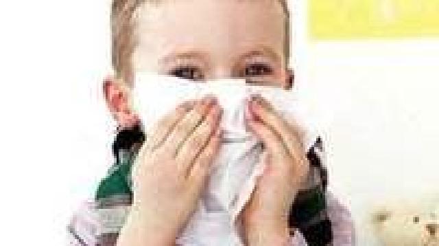 儿童呼吸道感染疾病进入高发期