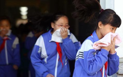 中小学生安全教育日:安全意识记心间