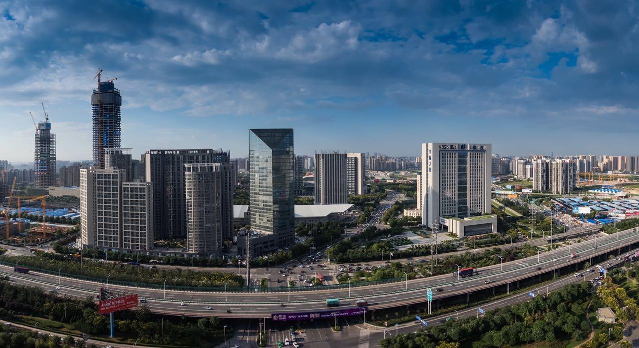 西安高新区综合排名位列全国国家级高新区第四