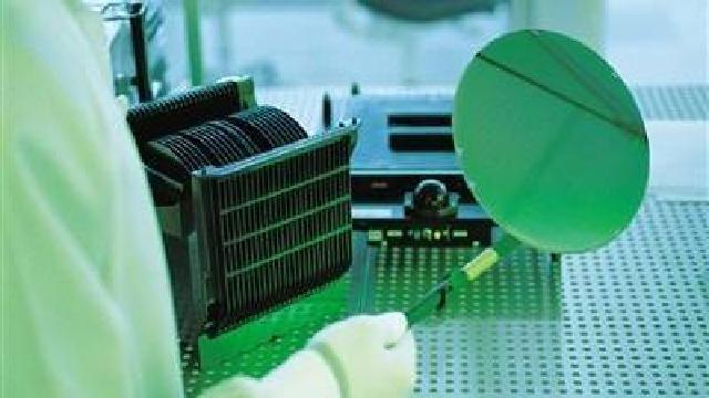 沈阳IC装备产业具备参与全球竞争的产业能力