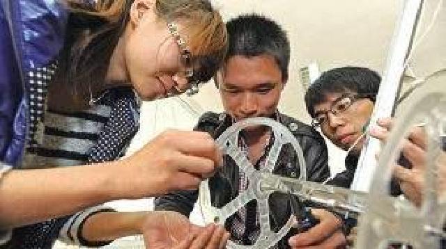 东北大学:智能化设计激活中国航空新引擎