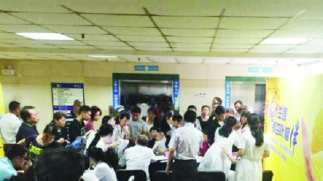 中国抗癫痫协会组织青年委员到辽宁省义诊