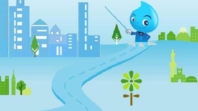 大连:庄河海绵城市建设完成投资约2亿元