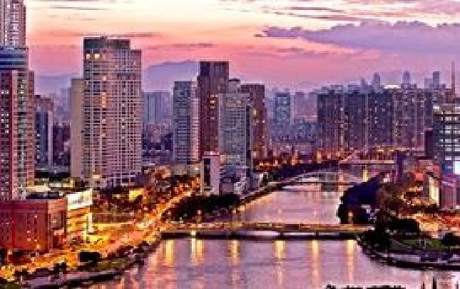 宁波将启动新一轮城市总体规划