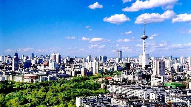沈陽1-5月旅游總收入預計實現265億元