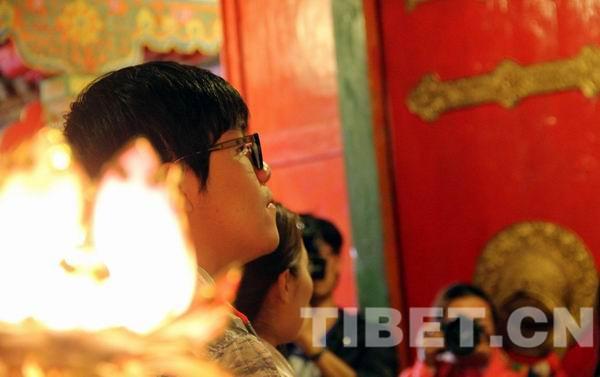 """下藏棋访寺庙品人文 与柯洁等选手一起深度体验""""藏东明珠""""昌都"""
