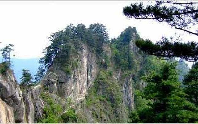 (信息)内乡宝天曼参展国际旅游博览会