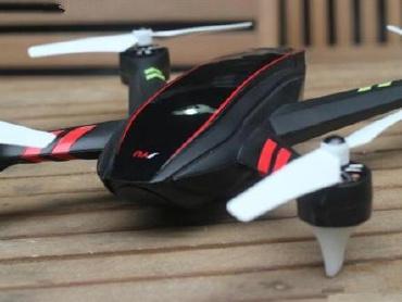 疆域无人机Hornet S评测_新华网无人机