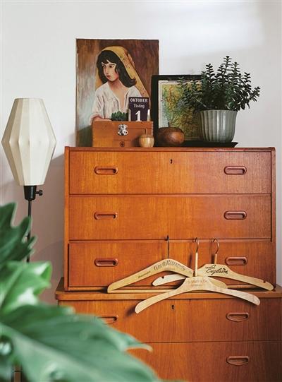 妙用颜色材质带来清凉一夏 软装有技巧给家降降温