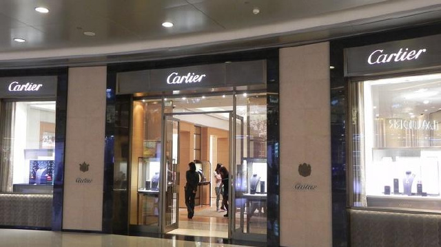 Clé de Cartier系列腕表品鑒活動亮相沈陽萬象城