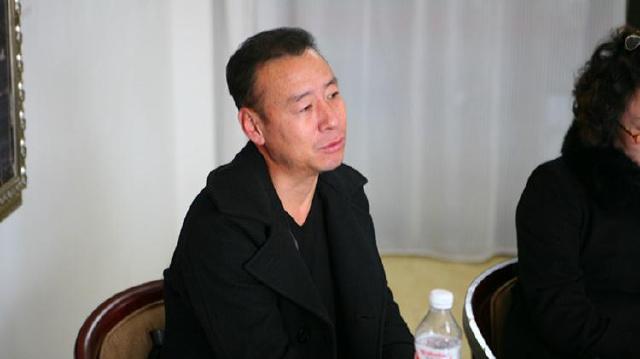 """""""中国网事·感动辽宁""""2016第三季度候选人之梁宝海"""