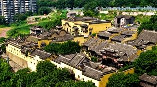听,建筑在诉说 重庆湖广会馆的巴渝老城文化记忆