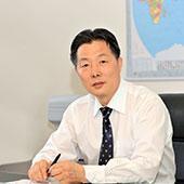 山西万景源房地产开发有限公司董事长梁晋武