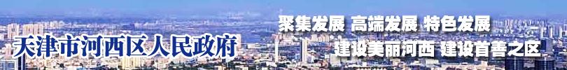 河西区区县网群