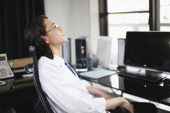 研究显示:长期疲劳 血液会出现异常