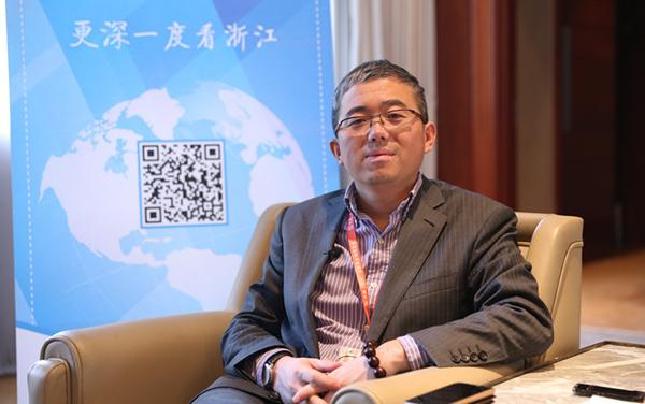 刘胜军:互联网金融目前还没有解决融资贵