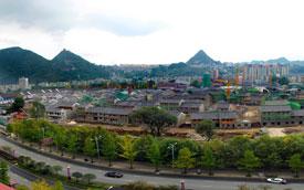 水城古镇:大健康旅游目的地
