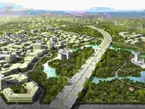 西青区打造创新、载体和旅游三大平台