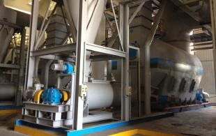 云南发明造煤泥干燥工艺设备成全国重点推广新技术