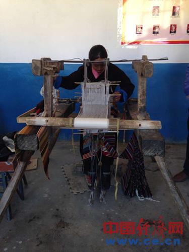 【冬行西藏】文化遗产在今日:杰德秀小镇的民族技艺传习