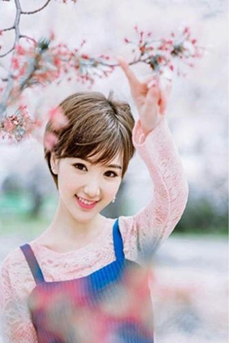 比赵丽颖更清纯可爱的女星,除了她还有谁/图