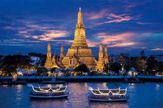 赴泰自驾游新规:春节期间云南游客可自驾到泰国全境游