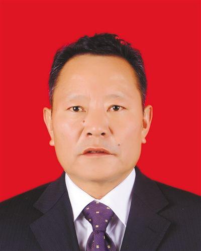 白玛旺堆任西藏拉萨市委书记