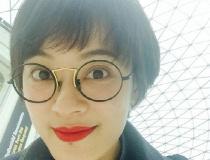 为什么明星戴框架眼镜都那么时髦 你戴却是反效果
