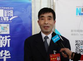 杨庆毅:推进供给侧改革 落实精准扶贫工作