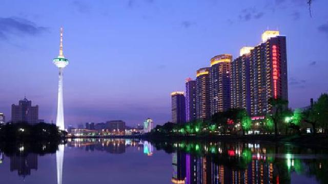 1月上旬沈城平均气温比历年同期高6.8℃